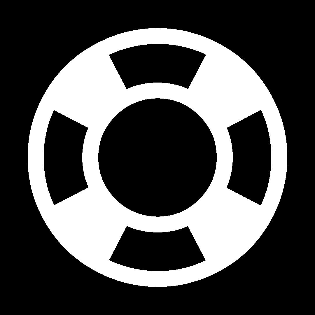 Logo del Centro de soporte